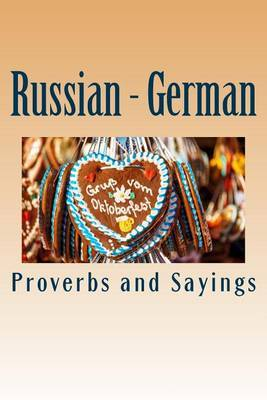Russian - German Proverbs and Sayings