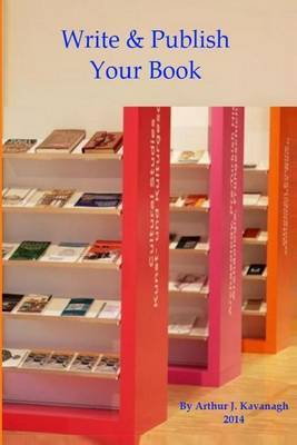 Write & Publish Your Book