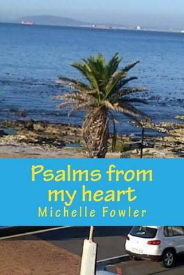 Psalms from My Heart