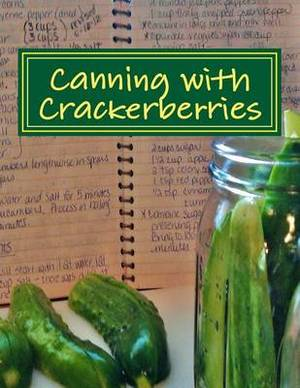 Canning with Crackerberries