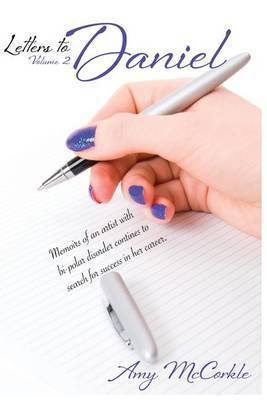 Letters to Daniel Vol. 2