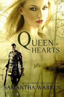 Queen of Hearts: The Risen King Book 2