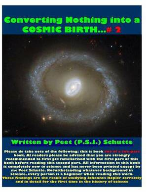 Converting Nothing Into a Cosmic Birth?# 2