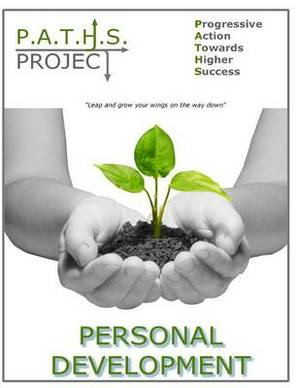 P.A.T.H.S. Project - Personal Development