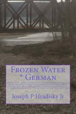 Frozen Water * German