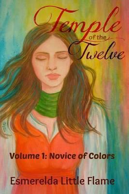 Temple of the Twelve (Volume 1: Novice of Colors)