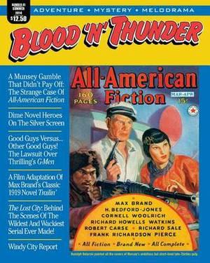 Blood 'n' Thunder: Summer 2014