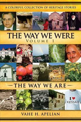 The Way We Were - The Way We Are
