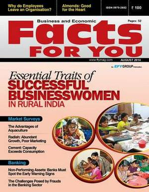 Facts for You, August 2014