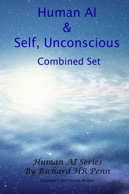 Human AI & Self, Unconscious Combined Set