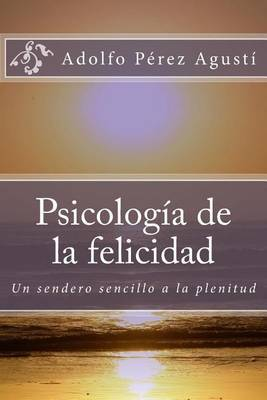 Psicologia de La Felicidad