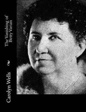 The Vanishing of Betty Varian