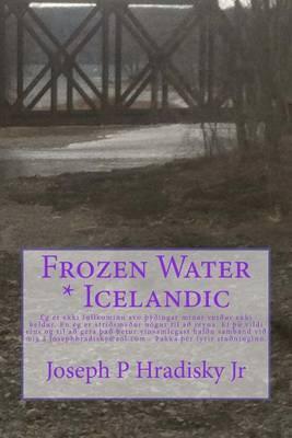 Frozen Water * Icelandic