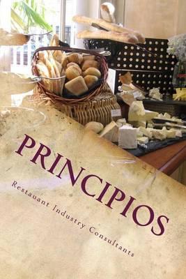 Principios: Seguridad de Comida