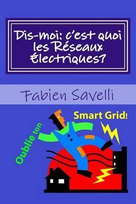 Dis-Moi, C'Est Quoi Les Reseaux Electriques?