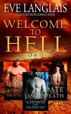 Welcome to Hell (3 in 1)