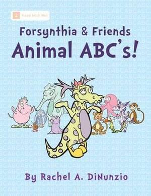 Forsynthia & Friends  : Animal ABC's!