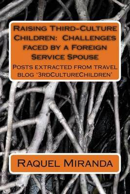 Raising Third-Culture Children - Challenges Faced by a Foreign Service Spouse: Thoughts Extracted from Travel Blog '3rdculturechildren'