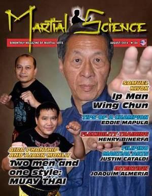 Martial Science 4