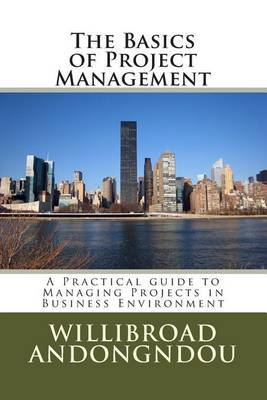 The Basics of Project Management: A Practical Guide to Managing Projects