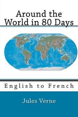 Around the World in 80 Days: English to French