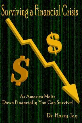 Surviving a Financial Crisis: As America Melts Down Financially You Can Survive!