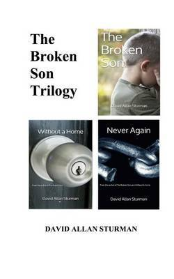 The Broken Son: The Complete Trilogy