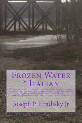 Frozen Water * Italian