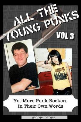 All the Young Punks - Vol 3