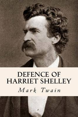 Defence of Harriet Shelley
