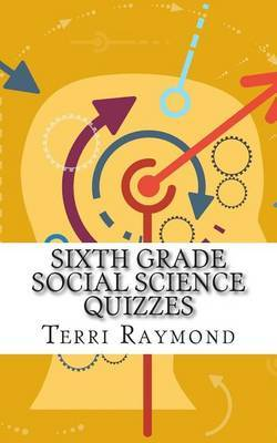 Sixth Grade Social Science Quizzes