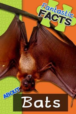 Fantastic Facts about Bats: Illustrated Fun Learning for Kids