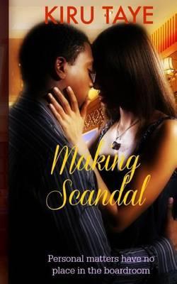 Making Scandal