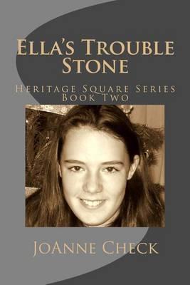 Ella's Trouble Stone