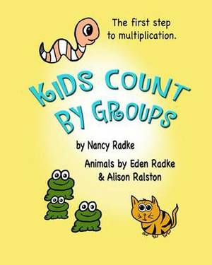 Kids Count by Groups
