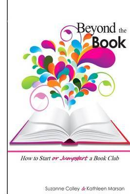 Beyond the Book: How to Start or Jumpstart a Book Club