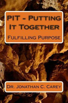 Pit - Putting It Together: Book One