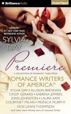 Premiere: A Romance Writers of America Collection