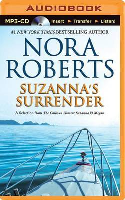 Suzanna's Surrender: A Selection from the Calhoun Women: Suzanna & Megan