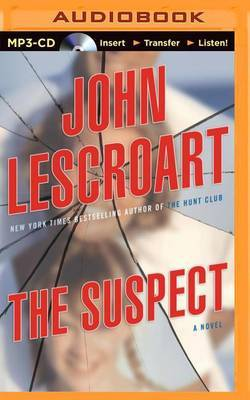 The Suspect: Library Edition
