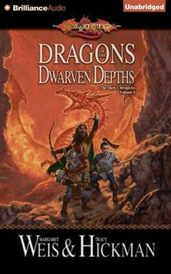 Dragons of the Dwarven Depths: Library Edition