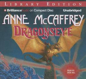 Dragonseye: Library Edition