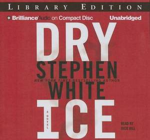 Dry Ice: Library Edition