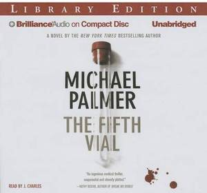 The Fifth Vial: Library Edition