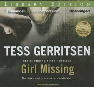 Girl Missing: Library Edition