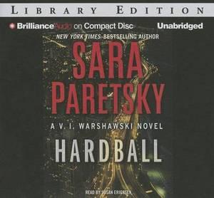 Hardball: Library Edition