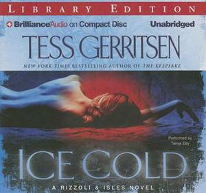 Ice Cold: Library Edition