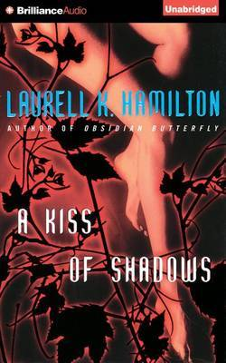 A Kiss of Shadows: Library Edition