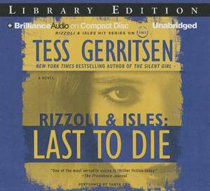 Last to Die: Library Edition