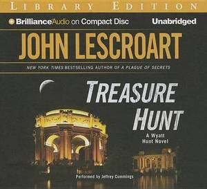 Treasure Hunt: Library Edition